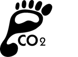 Carbon Footprint possible savings Impronta Ecologica come risparmiare